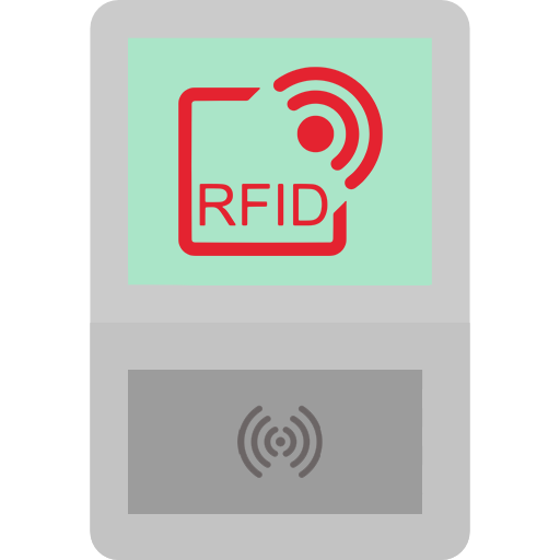 کارتخوان RFID