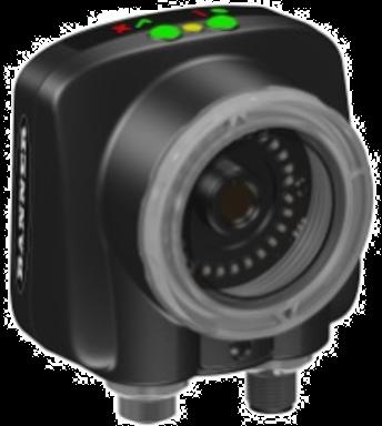 دوربین تشخیص ماشین بازیافت زباله