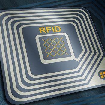 نحوه کار RFID