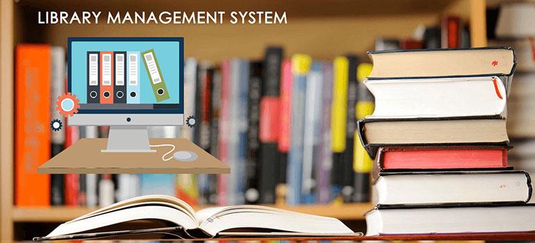 مانیتورینگ و مدیریت بر کتابخانه ها با RFID