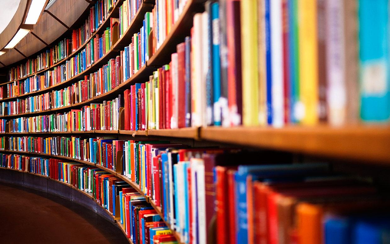 مدیریت هوشمند کتابخانه از طریق RFID