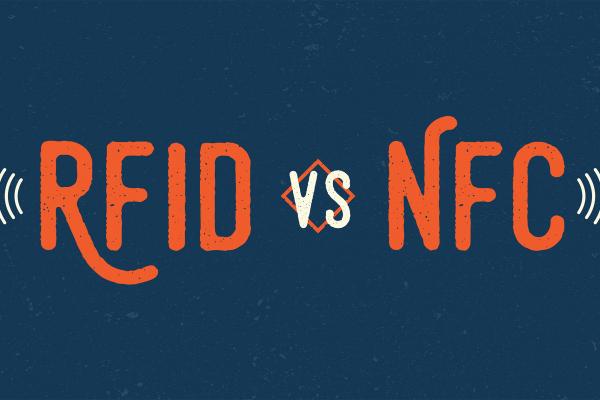 تفاوت NFC با RFID