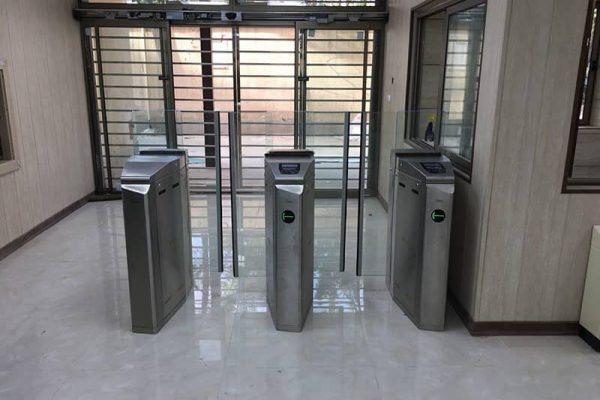 تامین، نصب و راه اندازی سیستم کنترل تردد دیوان محاسبات اصفهان