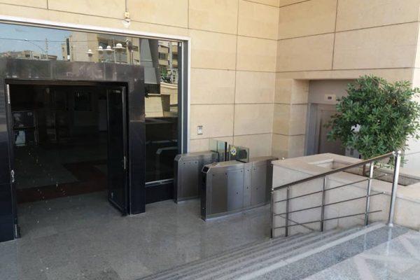 نگهداری و تعمیرات سیستم AFC متروی اصفهان