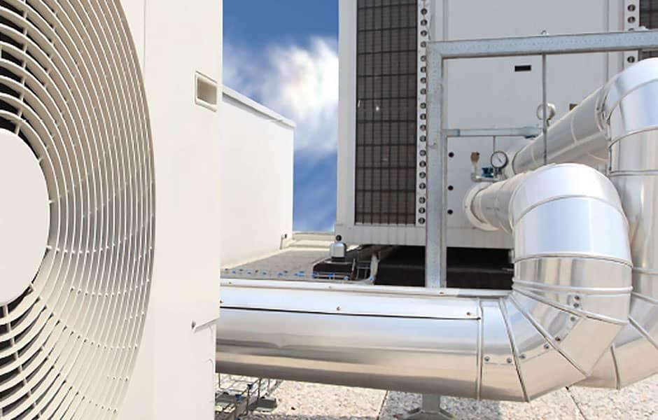 هواساز و سیستم های تهویه