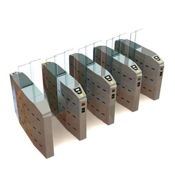 گیت شیشه ای مدل HP201