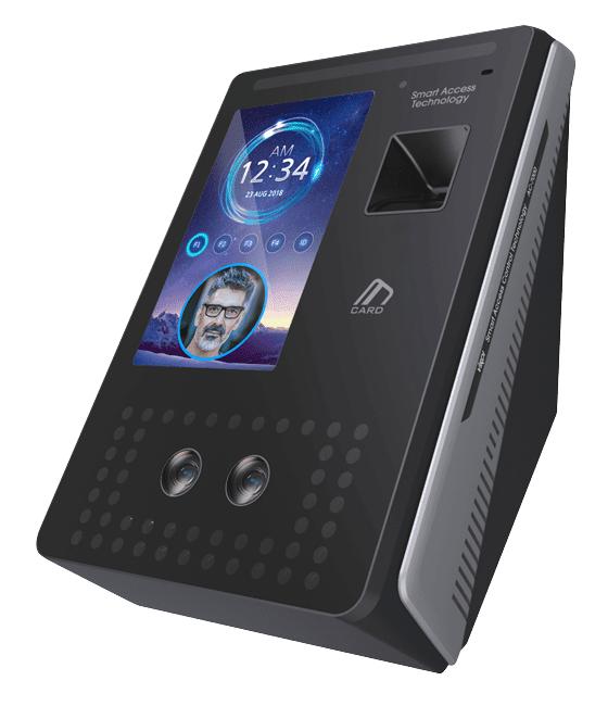 دستگاه حضور و غیاب چهره UBio-X Pro Lite