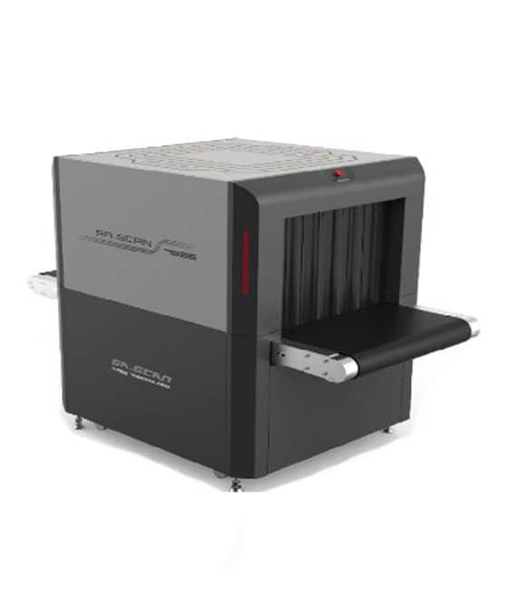 دستگاه ایکس ری چمدان و بار حافظ 14
