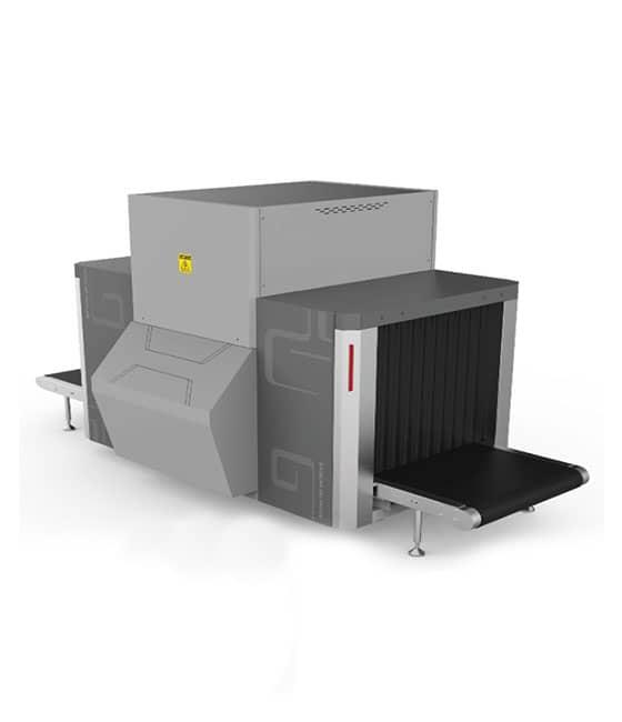 دستگاه ایکس ری چمدان و بار حافظ 30